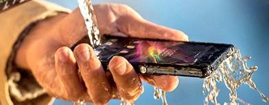 Sony announces Xperia Z smartphone