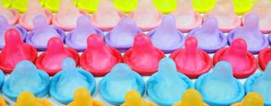 Studies debunk 'sex with condoms' belief