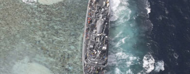PH to finalize date of US ship removal