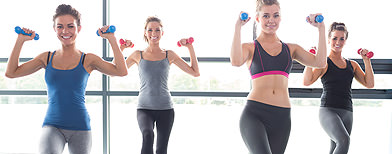 Make time for a high-intensity work out