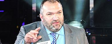 Celebrity Big Brother: Razor has no regrets