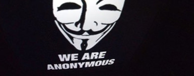'Anonymous' network hacks U.S. gov't site