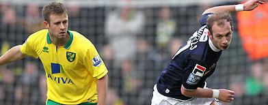 Non-league Luton dump Norwich out of Cup