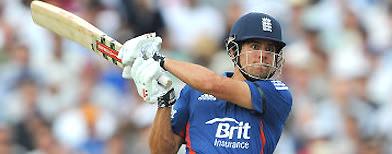 India v England - fifth ODI live!