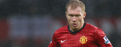 Paul Scholes falls victim to 'frostjacking'