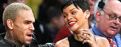 Rihanna justifies taking Chris Brown back