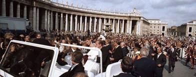 Who ordered to kill Pope John Paul II?