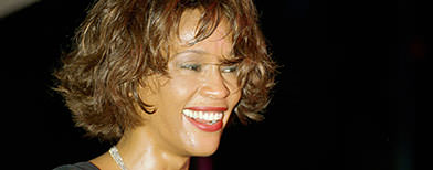 Brother feels guilty about Whitney's death