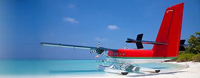 Kerala launches seaplane service