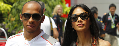 Lewis Hamilton 'pays £20m for private jet'