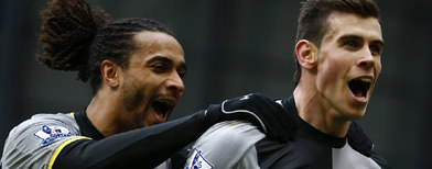 Bale screamer sees Spurs past West Brom