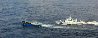 Japan arrests China boat captain amid row