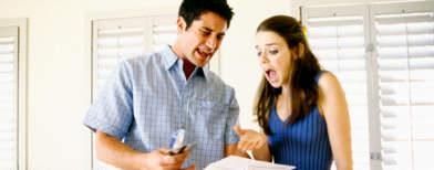 Heart alert: 4 ways to stop arguing
