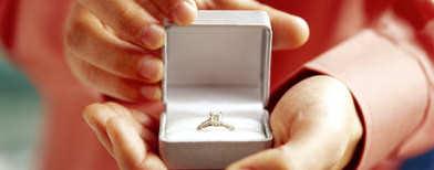 Showcase: 20 pretty engagement rings