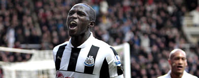 Newcastle stun Chelsea in thriller