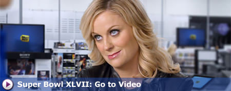 Amy Poehler lines you didn't hear on TV