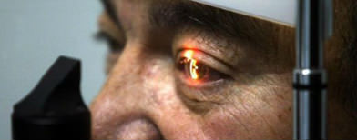 New bionic eye gives hope to the blind