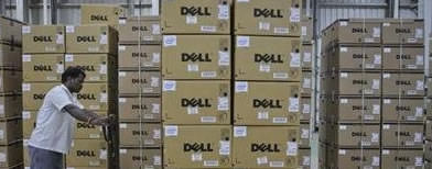 Dell goes private in US$24 billion deal