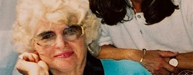 'Starved' pensioner left without care dies