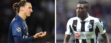 Toon star duped by Zlatan news spoof