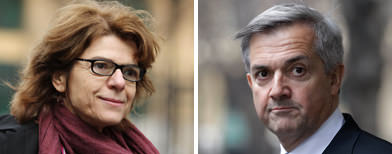 Vicky Pryce found guilty over points swap