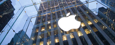 Apple sued over £87bn cash pile
