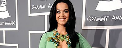 Pics: Katy Perry steals show on red carpet