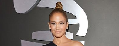 Jennifer Lopez's gown pushes the limits
