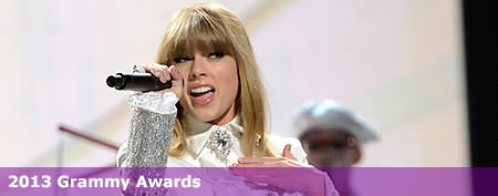 Taylor Swift bursts into mocking accent