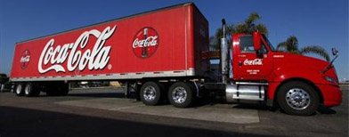 Coca-Cola habit a factor in woman's death