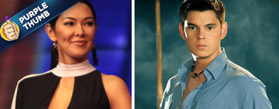 Who Ruffa, Richard Gutierrez will endorse
