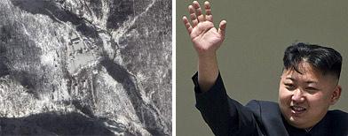'Unusual seismic event' in North Korea