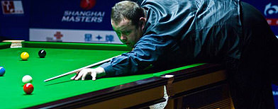 Snooker hit by new match-fixing storm