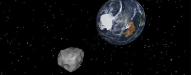 Why you should care about asteroid flyby