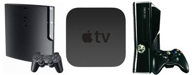 'Apple will kill PlayStation and Xbox'