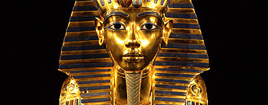 On This Day: Tutankhamun discovered