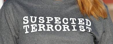 Flight risk: Quirky T-shirt messages