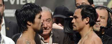 Will Pacquiao-Marquez V ever happen?