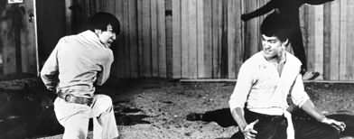 Movie on Bruce Lee fight in the works