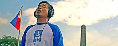 Gloc-9 raps on voting responsibly