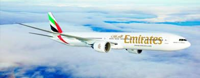 Emirates announces second PH destination