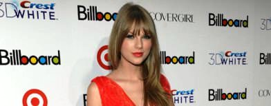 Meet Taylor Swift's 13 ex-boyfriends