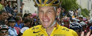 US joins 'tens of millions' suit vs. Armstrong
