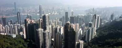 HK again tries to cool property market