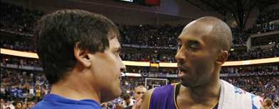 Cuban's amusing idea for the Lakers