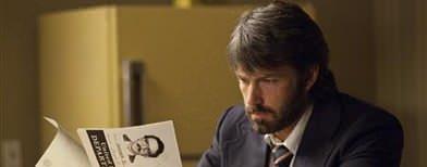 Ben Affleck's Argo wins Best Picture
