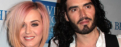 Will Russell Brand reveal all about Katy?