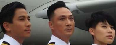 Francis Ng pulls early April Fools'