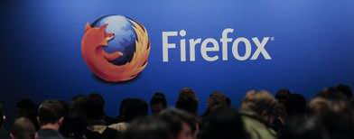 Firefox to take on Google, Apple on phones