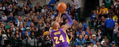 Kobe Bryant reaches another milestone